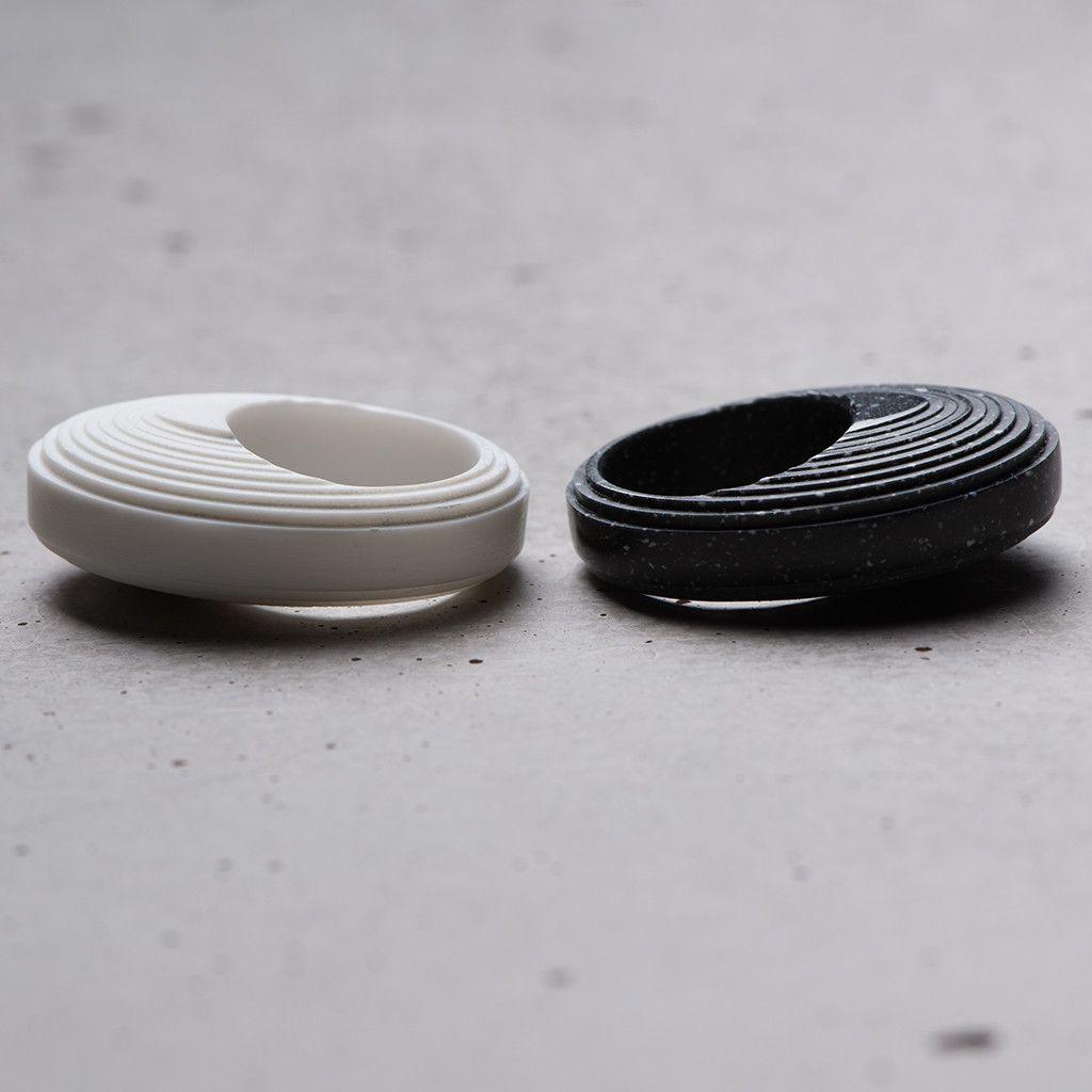 Relief Ring (Women) by 13&9 Design on http://adornmilk.com