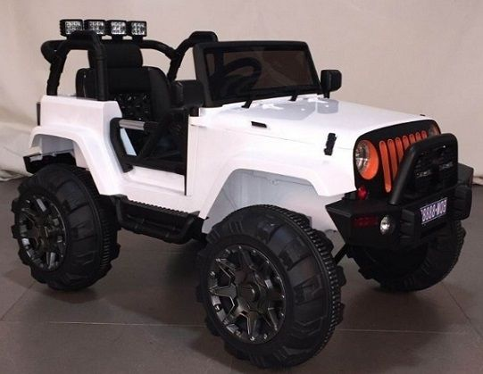 Jeep 12v Electricos Para Ninos Jeep Para Ninos Con Mando Color