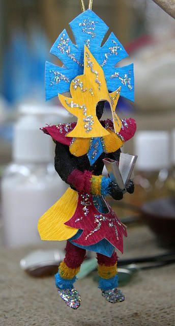 easy junkanoo craft - Google Search