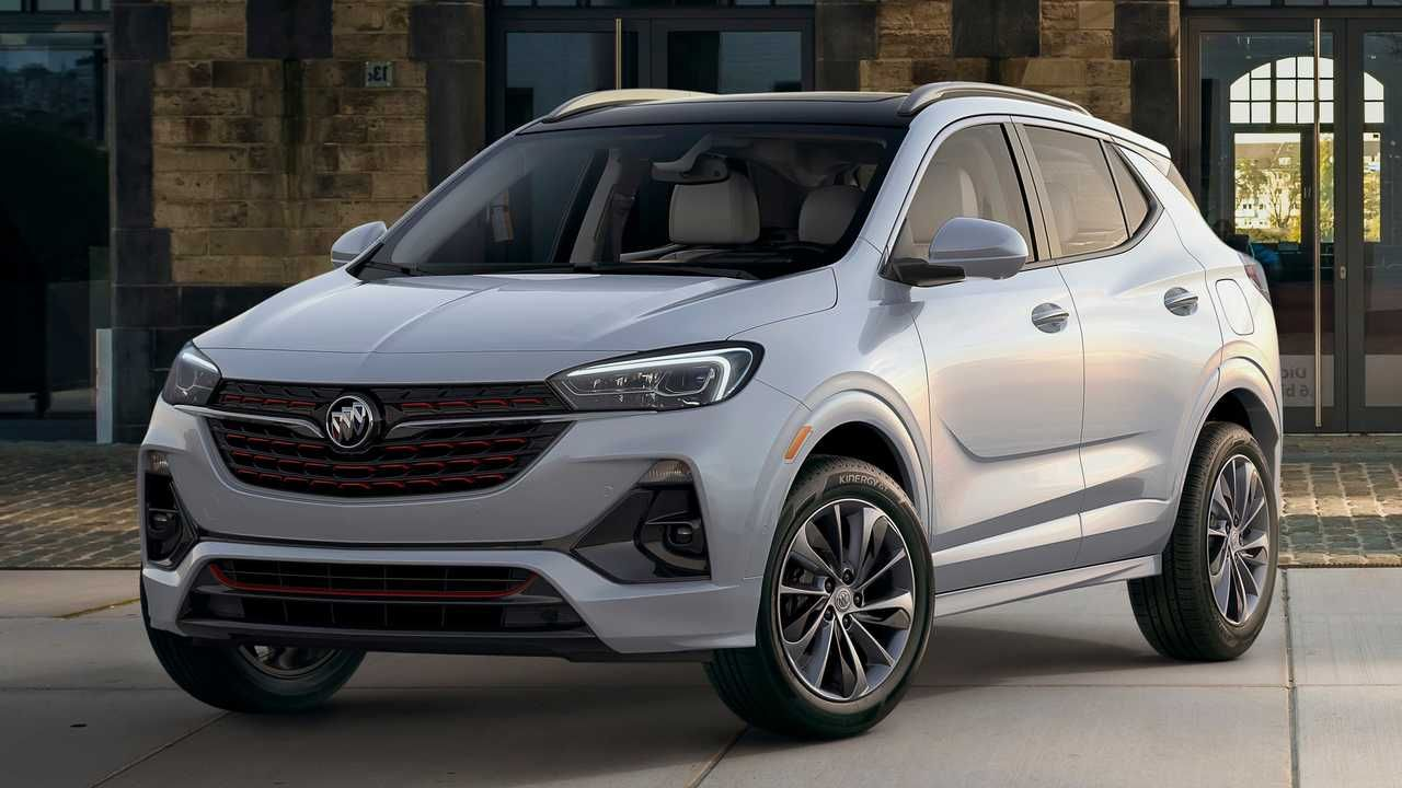 Great Full Price For Buick Encore Gx Announced For 2020 Starting At 25 095 In 2020 Buick Encore Buick Suv