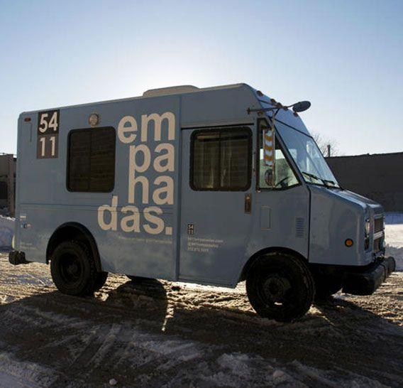 Empanadas, Chicago, IL