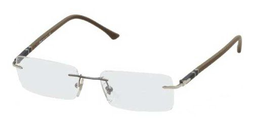 1df3792e8bcd Persol Reading glasses model PO2404V ANTHRACITE | Accessories ...