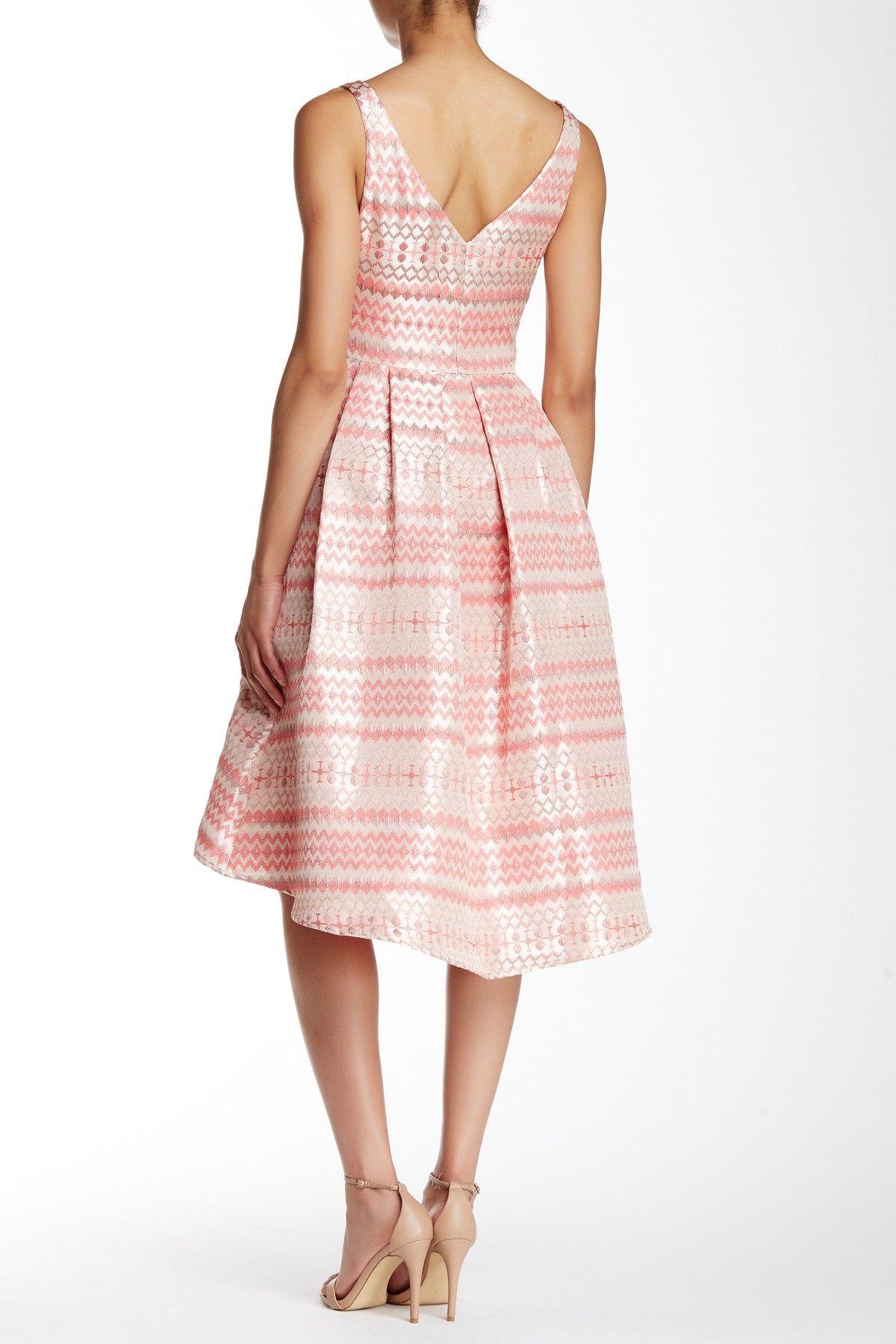 Zander Dress