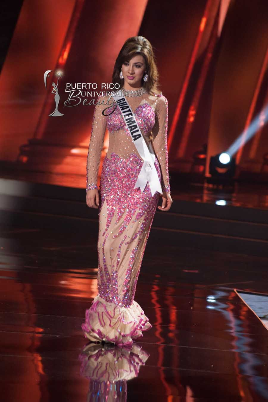 MISS UNIVERSE 2015 :: PRELIMINARY EVENING GOWN COMPETITION | Jeimmy ...