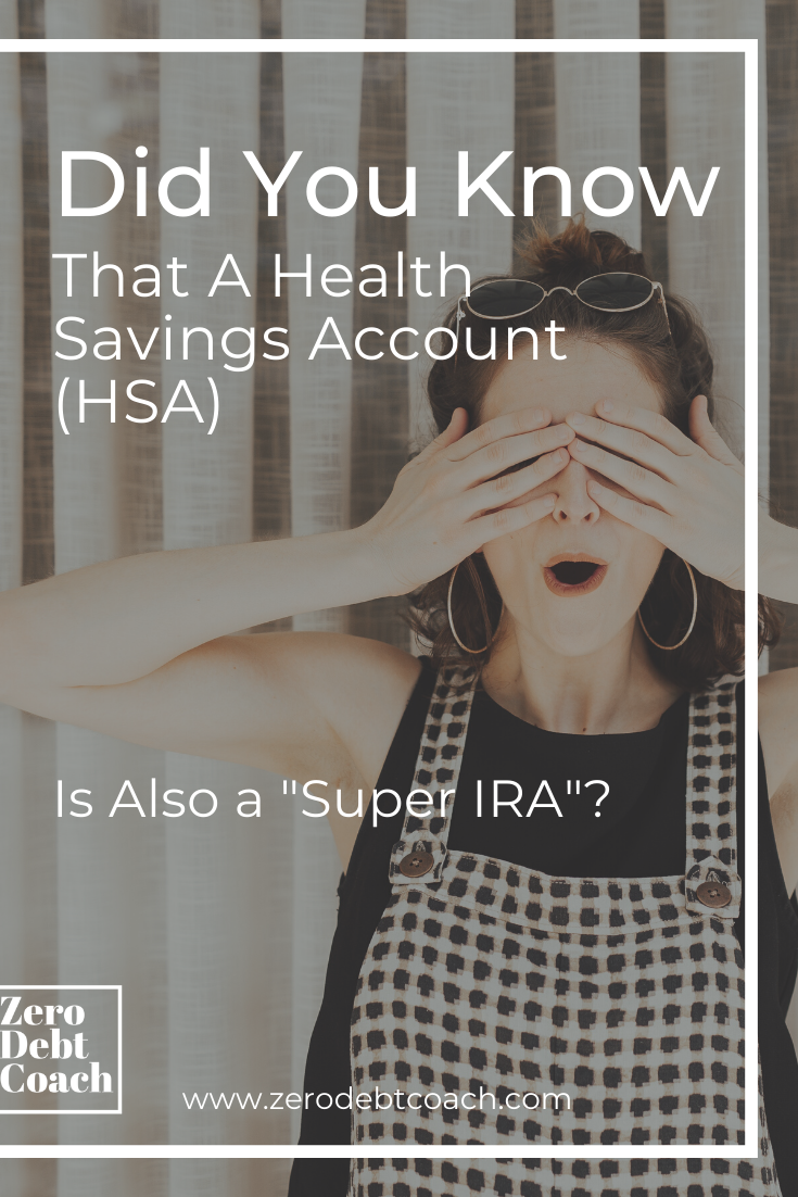 If you'v never considered using an HSA for your health