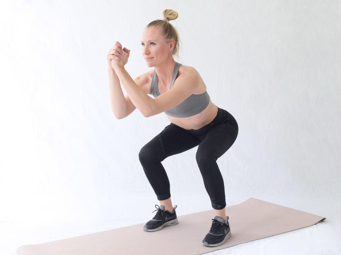 Photo of Fit mit 10 Minuten Training täglich – mit dem schlanken Training!