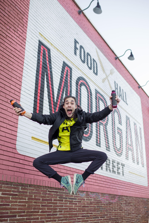 Morgan Street Food Hall | Company meals, Food hall, Raw ...