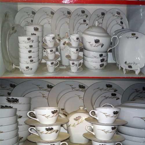 Monno Ceramic 52 Piece Dinner Set Buy Online Shop Dinner Sets Buy Online Shopping Ceramics