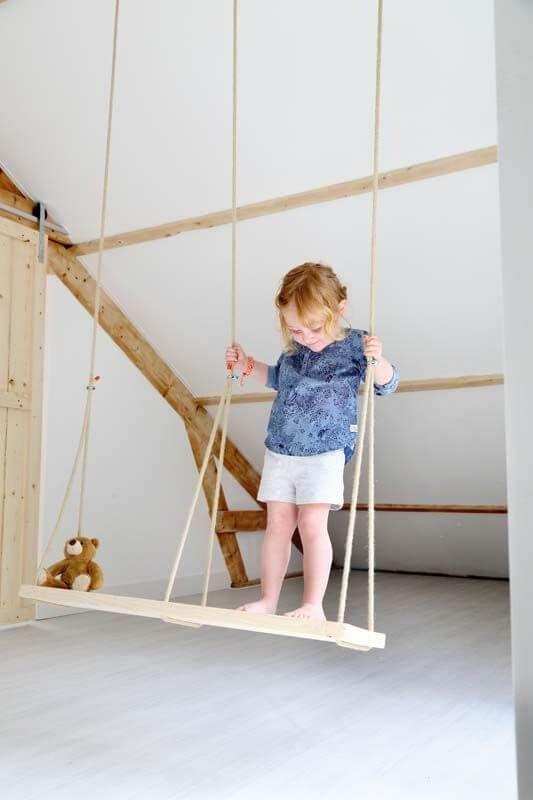 Inspiration    12 einfach DIY-Ideen aus Holz fürs Kinderzimmer und - wohnung ideen selber machen