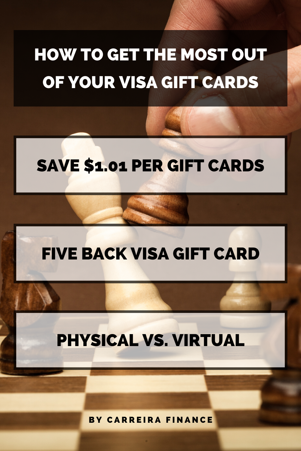 How To Get The Most Out Of Your Visa Gift Cards Visa Gift Card Gift Card Gifts