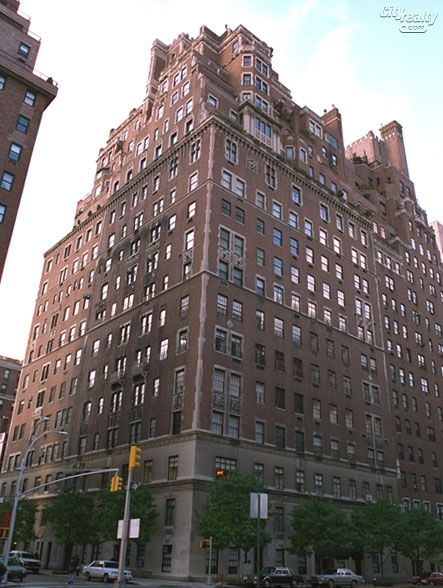 Rosario Candela Is The Most Famous Architect Of Luxury Apartment Buildings In New York City Which Were Erected On Fifth And Park Avenues Before