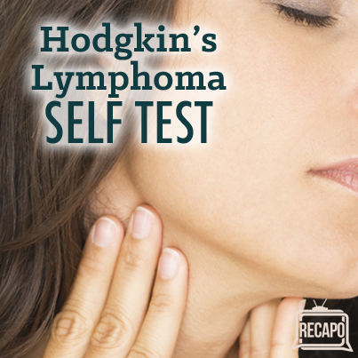 Hodgkins lymphoma self test g 403403 pixels healthy dr oz lymph node self test hodgkins disease symptoms risk factors publicscrutiny Images