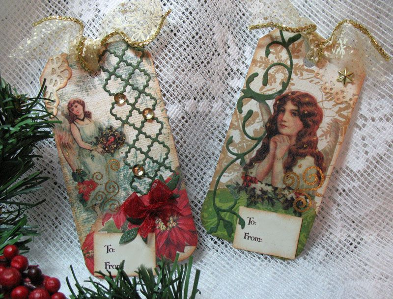 Christmas tags christmas gift tags gift tags gift card