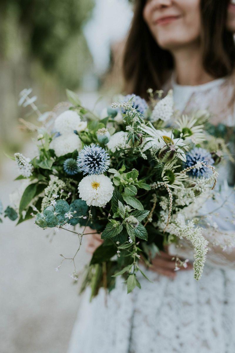 Kristy & Kevin   Vintage bridal bouquet, Rustic wedding