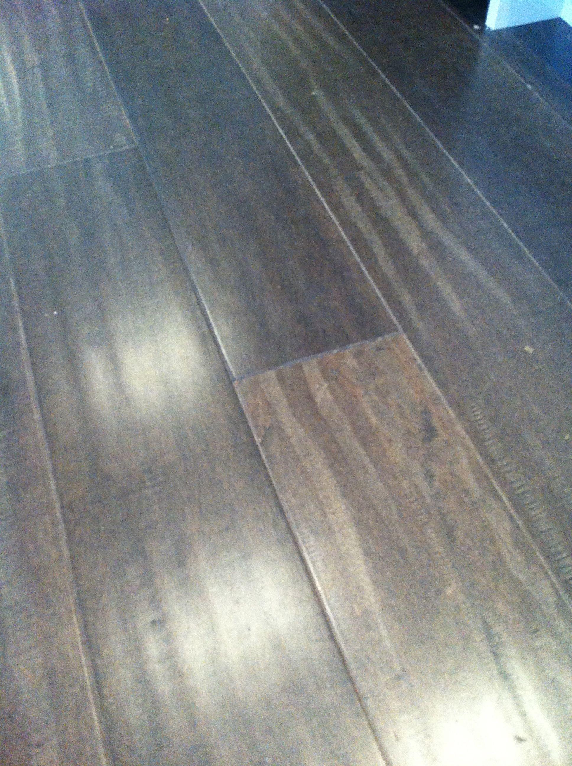 Mullican flooring san marco engineered hardwood in maple for Mullican flooring