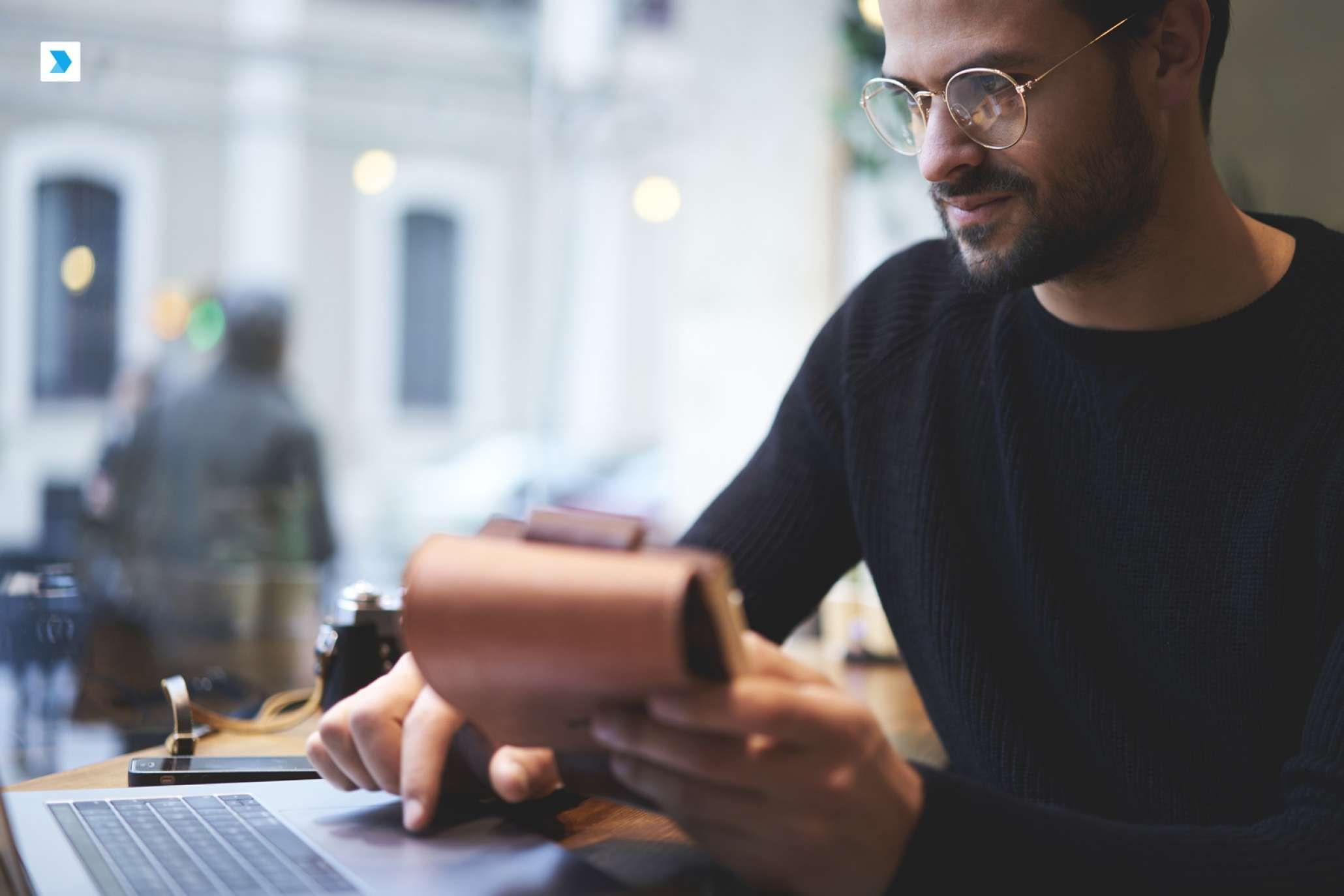 7 simple ways to improve your digital marketing resume