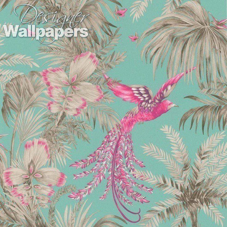 Matthew Williamson Bird of Paradise Free Next Day