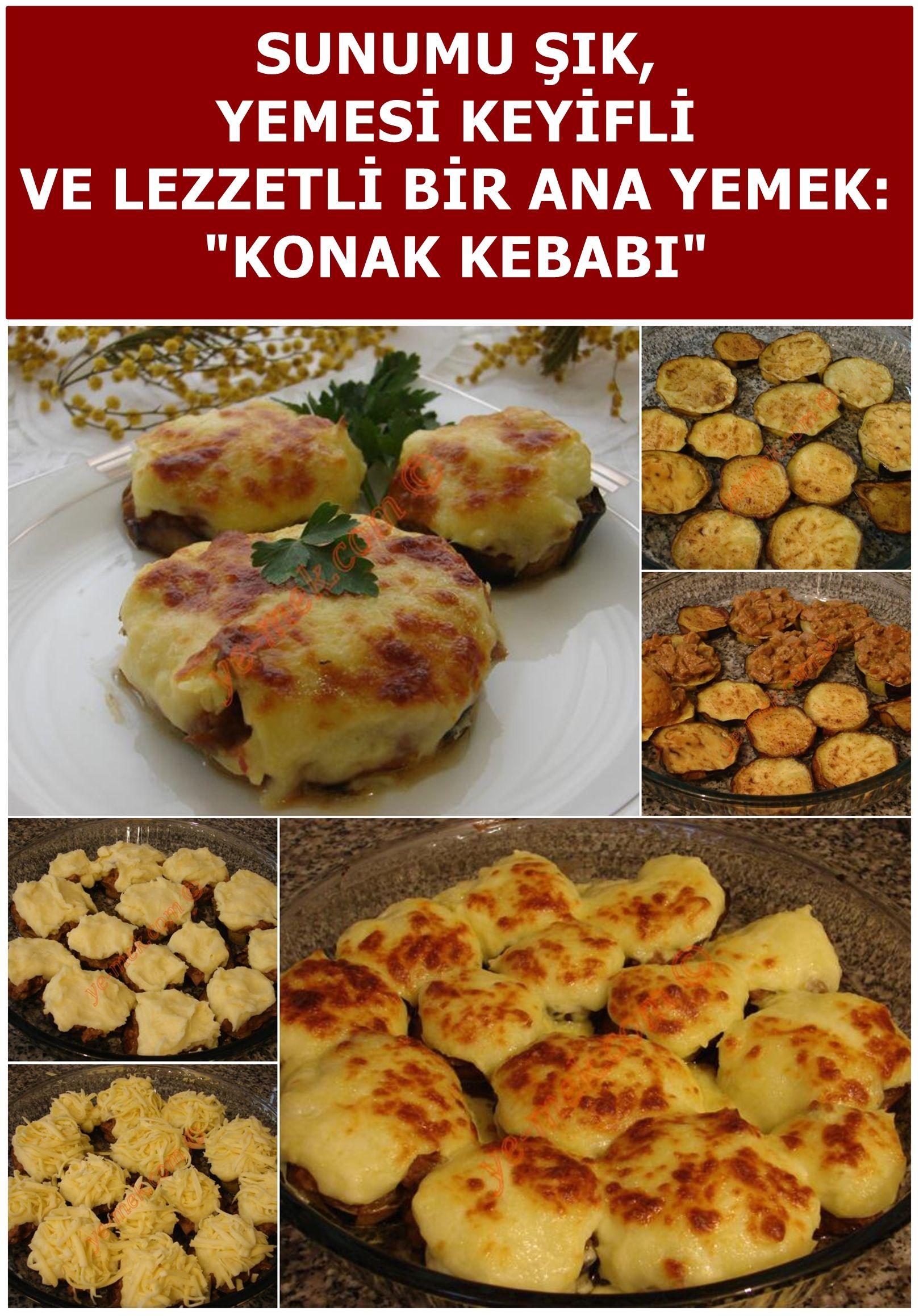 Photo of Konak Kebabı Recipe