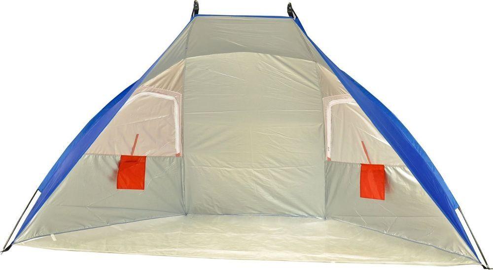 Portable Sun Shelter Rio Beach Umbrella Tent Canopy Chair Cover Picnic Park Gift