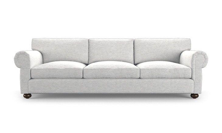 Oliver Sofa Furniture Old World