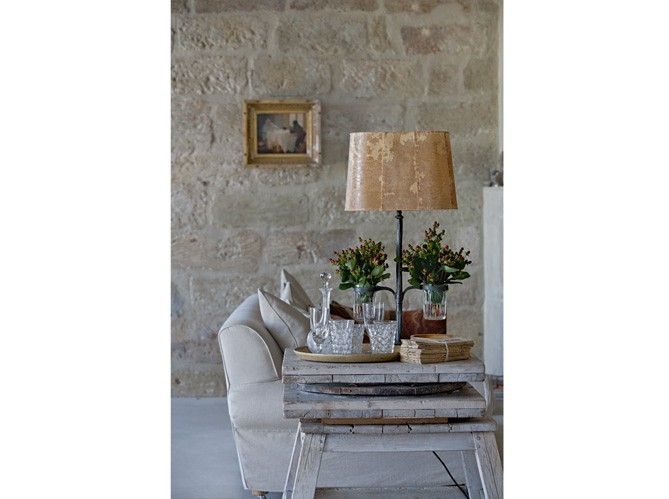 Decor Interior Design · Stone Wall Is Absolutely Beautiful
