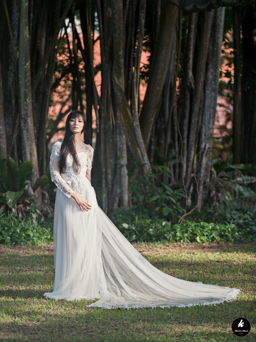 wedding singapore, singapore wedding, wedding gown