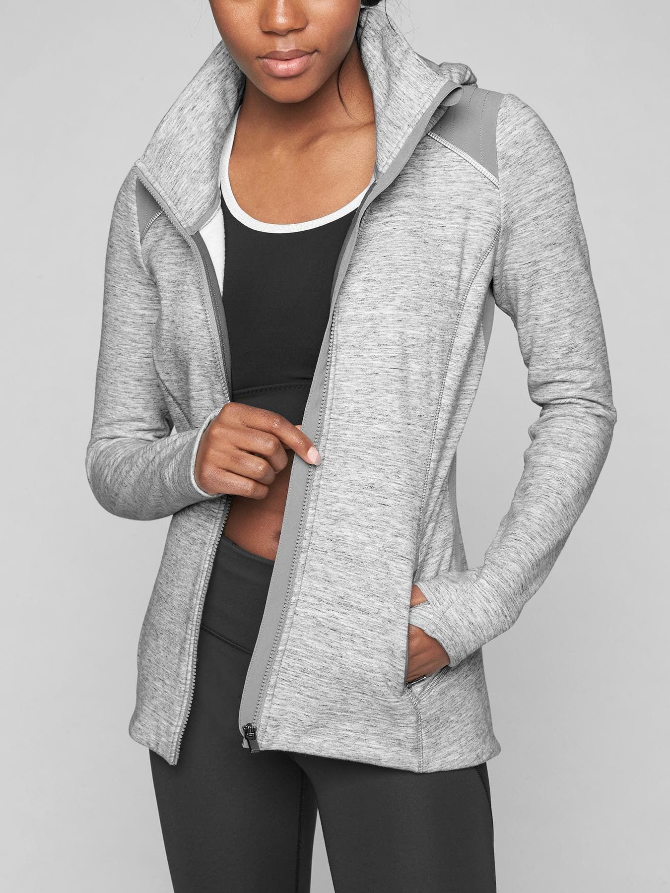 Pin By Doe Mcdade On Peru Activewear Clothes Hoodies Active Wear Tops [ 1800 x 1350 Pixel ]