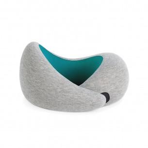 Ostrich Go Kissen Blau Kissen Design Shop Blau