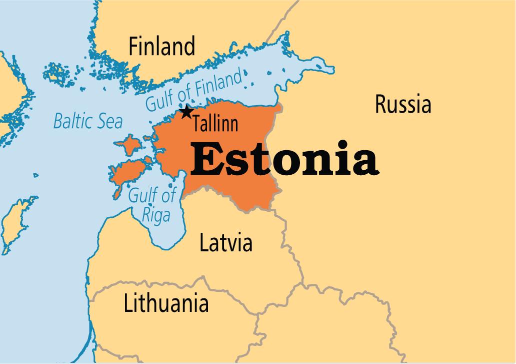 Estonia tallinn 14 europe states and capitals 52 pinterest estonia tallinn 14 gumiabroncs Images