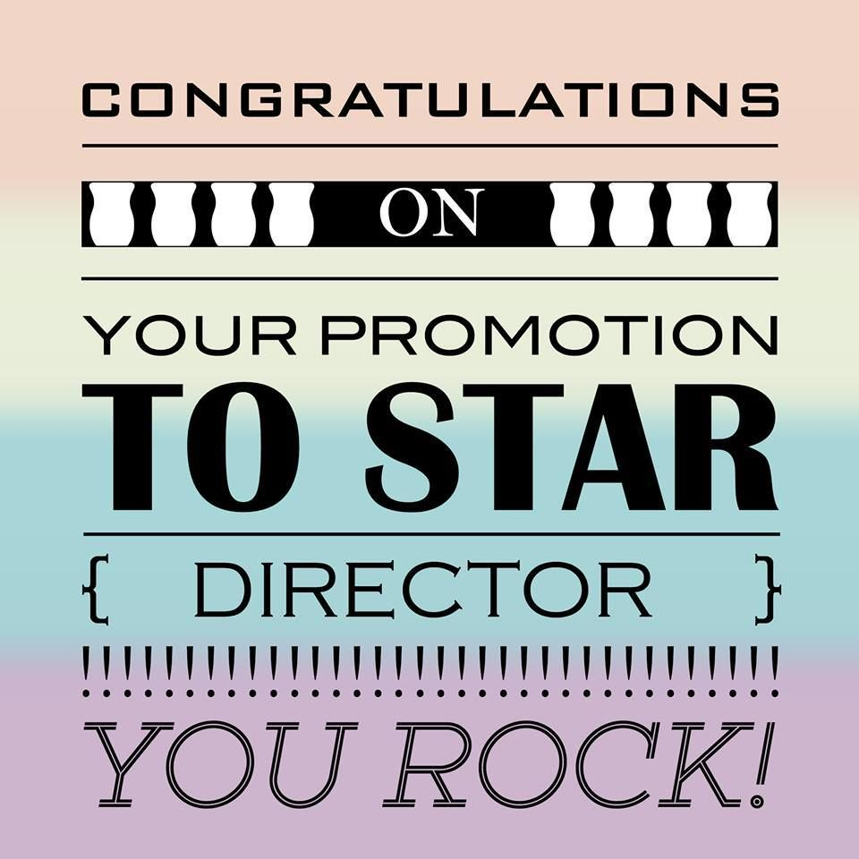 congratulations you have earned star director i am so proud of congratulations you have earned star director i am so proud of you you