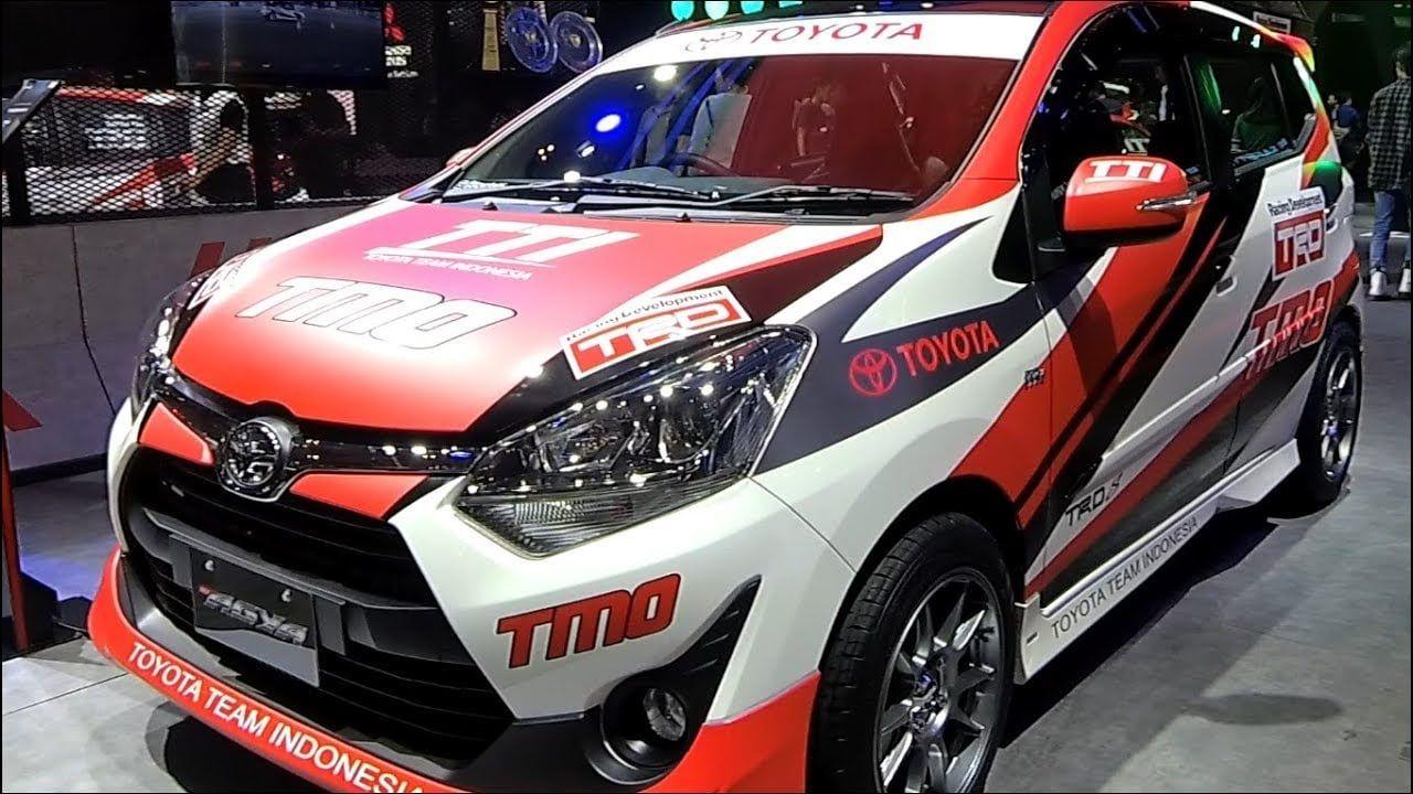 Modifikasi Mobil Agya Trd 2020 Di 2020 Modifikasi Mobil Mobil