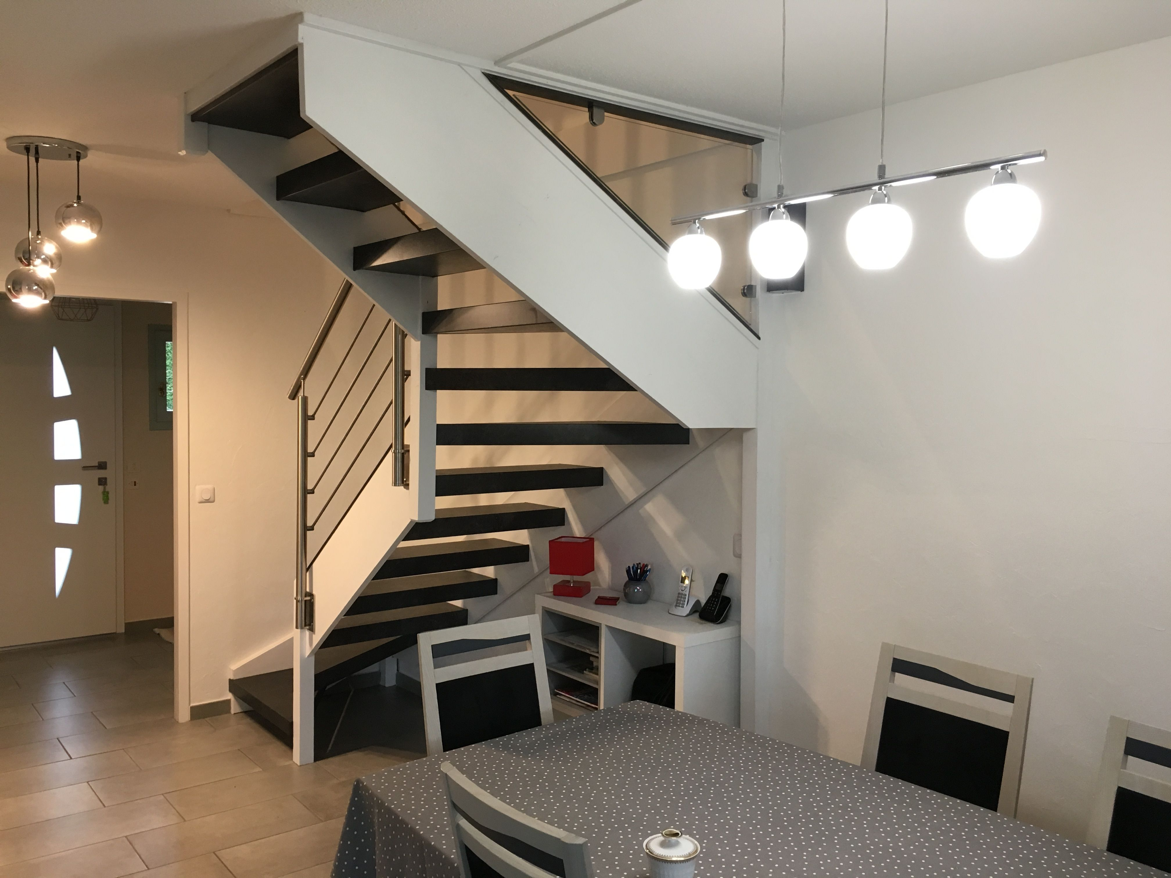 Best Balustrade Inox Brossé – Aflopro – Styl Stair Stairs 400 x 300