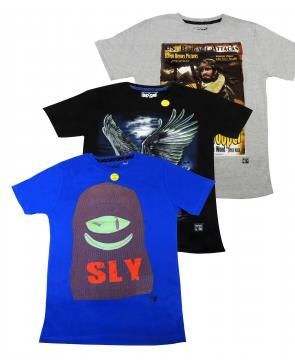 Live your life with free spirit and attitude with this complementing lifestyle collection by stylesnlabels.com.