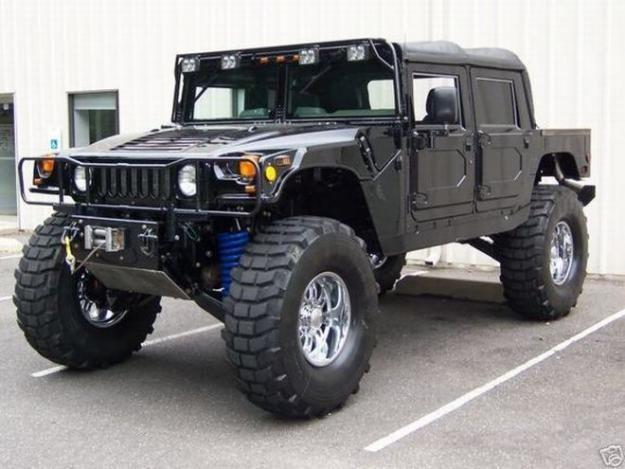 Jeep Hummer Hummer H1 Hummer Truck Hummer