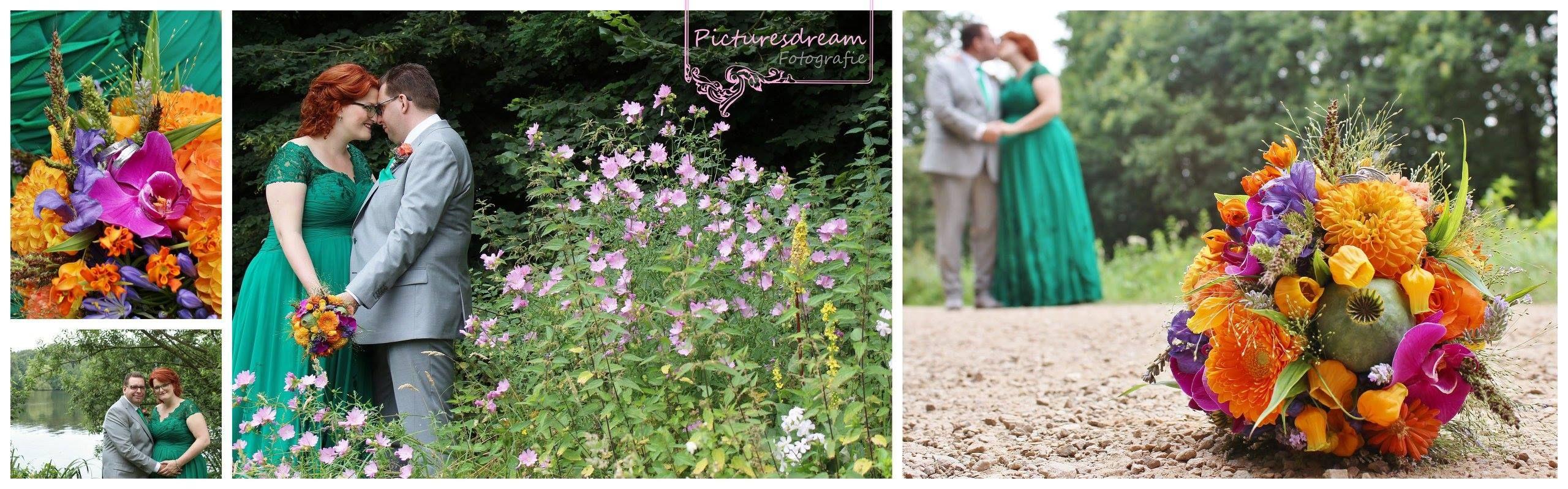 Bruiloft - Wedding