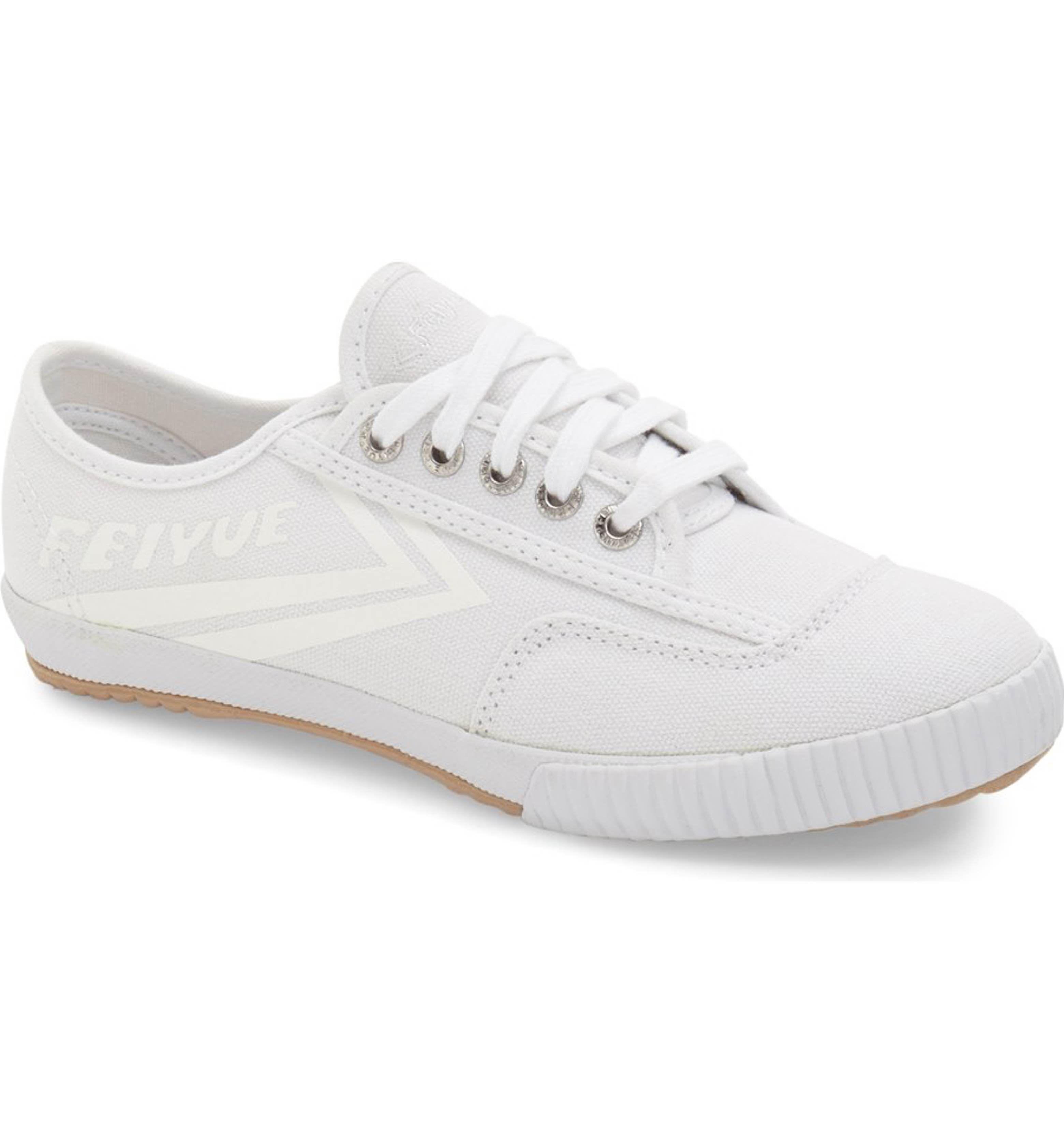 Feiyue. 'Fe Lo Plain' Canvas Sneaker