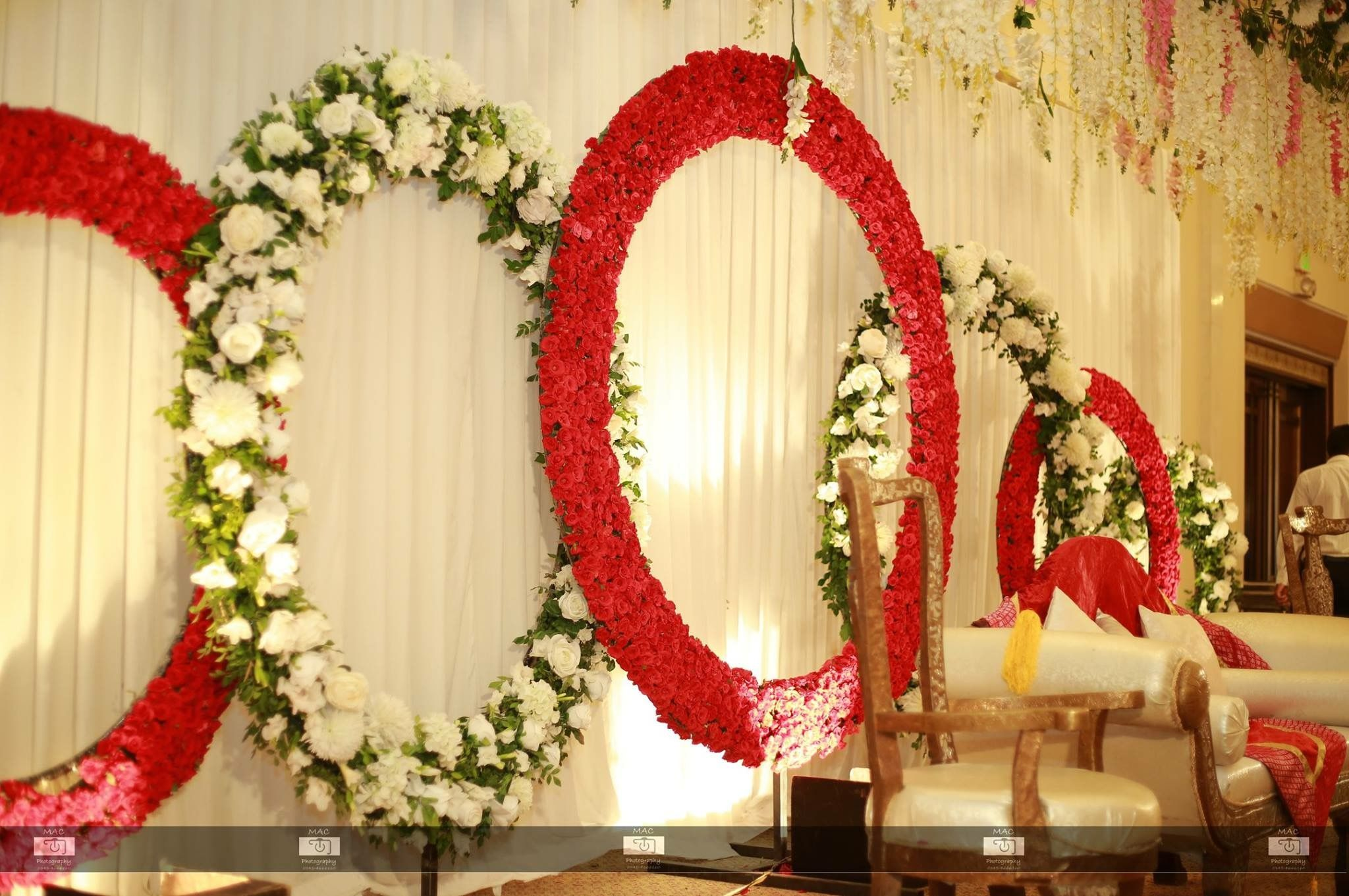 Pin By Lucifer On Wedding Wedding Stage Decorations