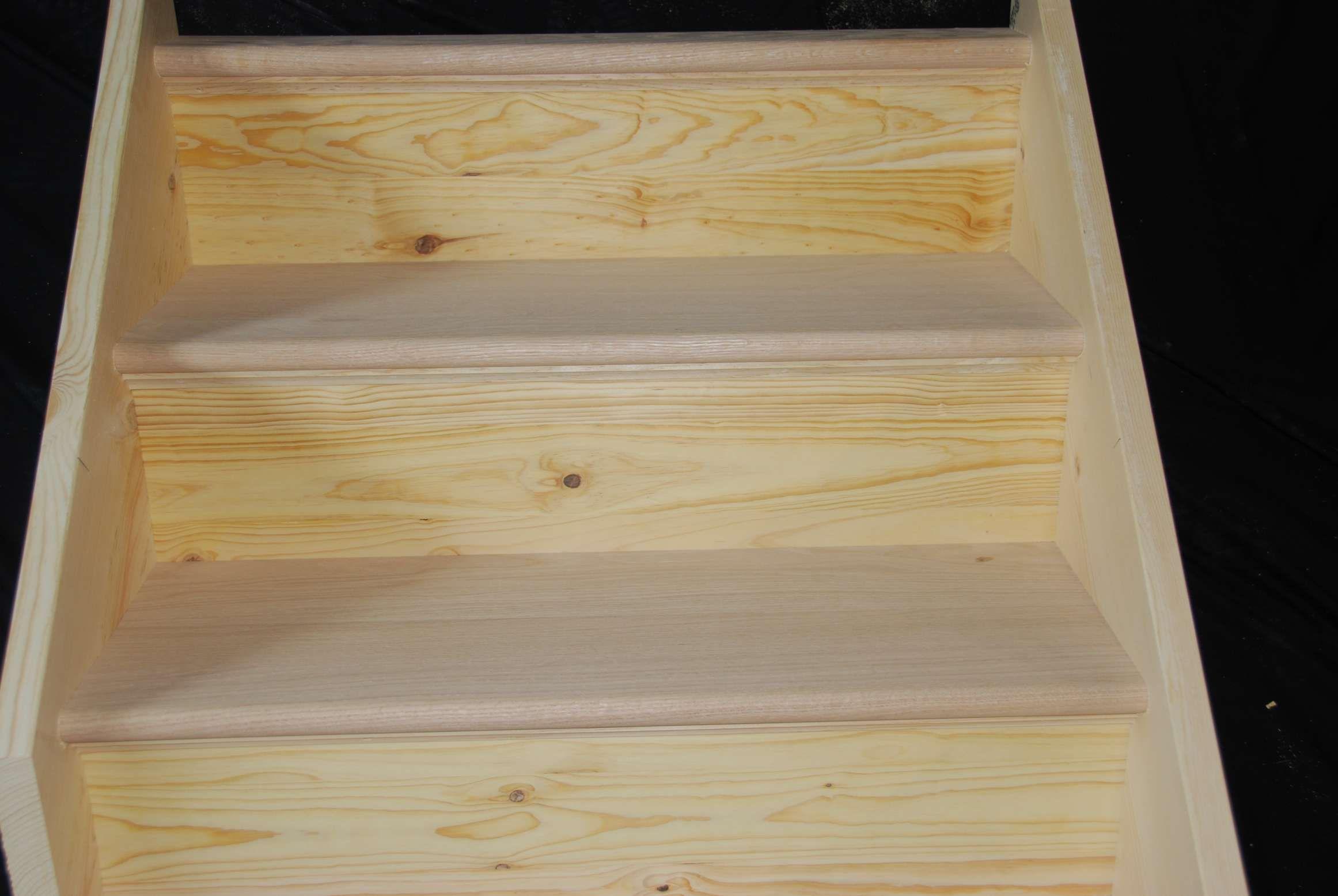 15 Unique Pre Built Wooden Steps Photos Wooden Exterior Wood | Pre Built Wood Stairs | Exterior | Landing | Free Standing | Lvl | Basement