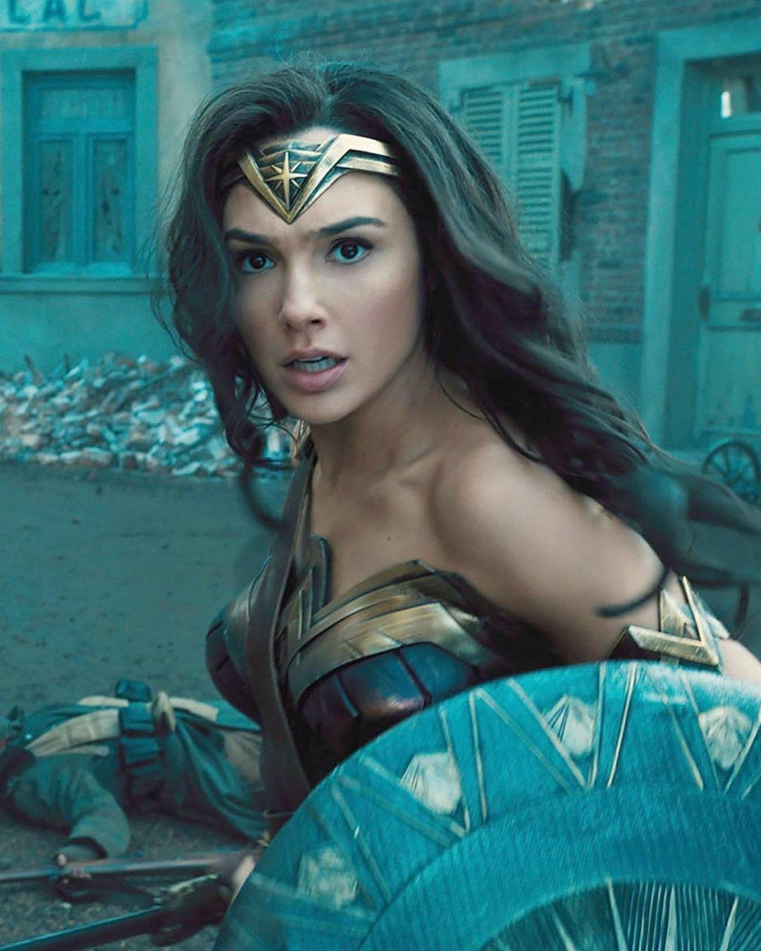 Wonder Woman Schauspieler