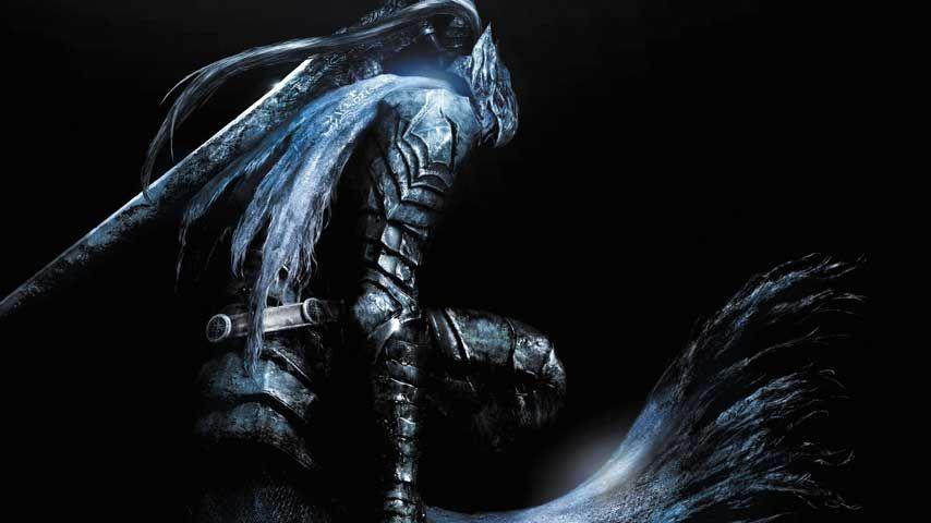 Dark Souls Review Icicle Disaster Dark Souls Wallpaper Dark Souls Artorias Dark Souls