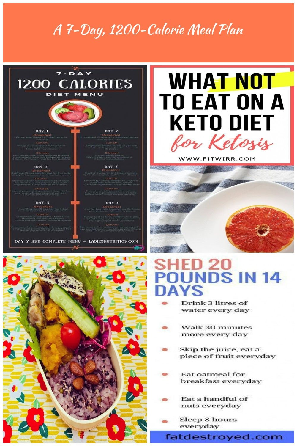 If You Want To Lose Some Pounds Then Definitely You Should Try This 7 Day 1200 Calories Diet Meal 1200 Calorie Meal Plan Calorie Meal Plan 200 Calorie Meals