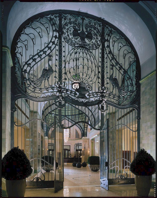 60 Amazing Art Nouveau Architecture You Have