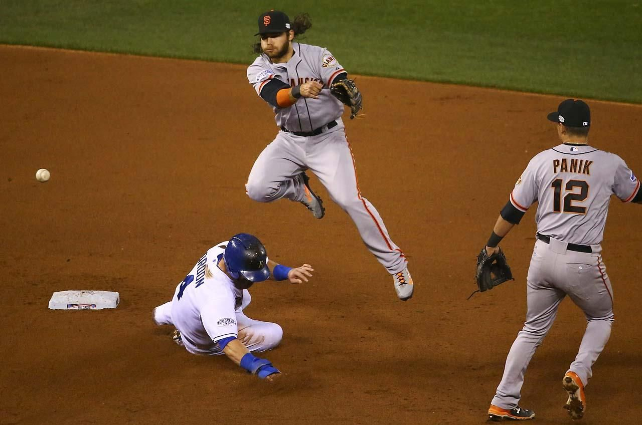 Best Photos From Game 7 of the World Series | #35   enough