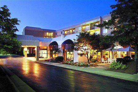 Radisson Hotel Akron Fairlawn Places To Travel Hotel Radisson