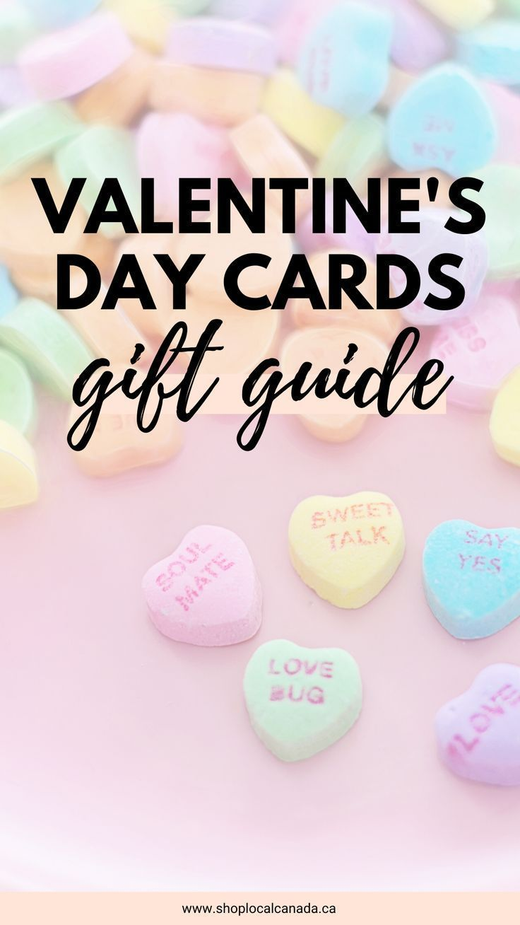 Valentine's Day Cards Gift Guide for Valentine's Day Shopping & Gifting | Canadian Products & Canadian Things - Do you want to treat those special to you with a Valentine's Day card this year? Then you're in the right place. We've listed Canadian businesses that create unique c... #Canadian #Cards #day #gift #Gifting #Guide #Shopping #Valentines #valentines day treats classroom #valentines day treats easy #valentines day treats ideas #valentines day treats kids #valentines day treats school #val