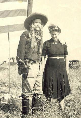 Pistol Pete Oklahoma State Cowboys American Frontier Old West Outlaws Old West Photos