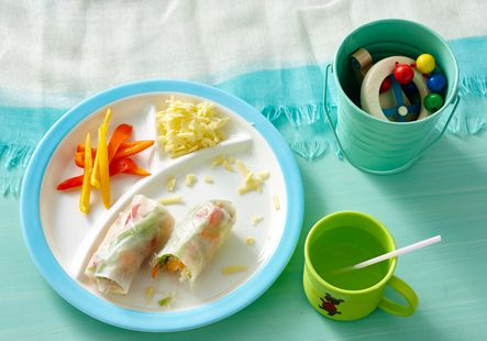 Recipes mini rice paper rolls toddler recipes woolworths baby food recipes mini rice forumfinder Gallery