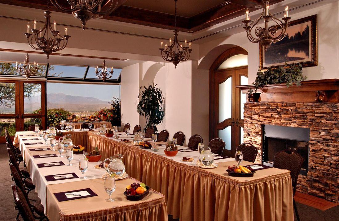 Fine dining restaurant with views alchemy fine dining