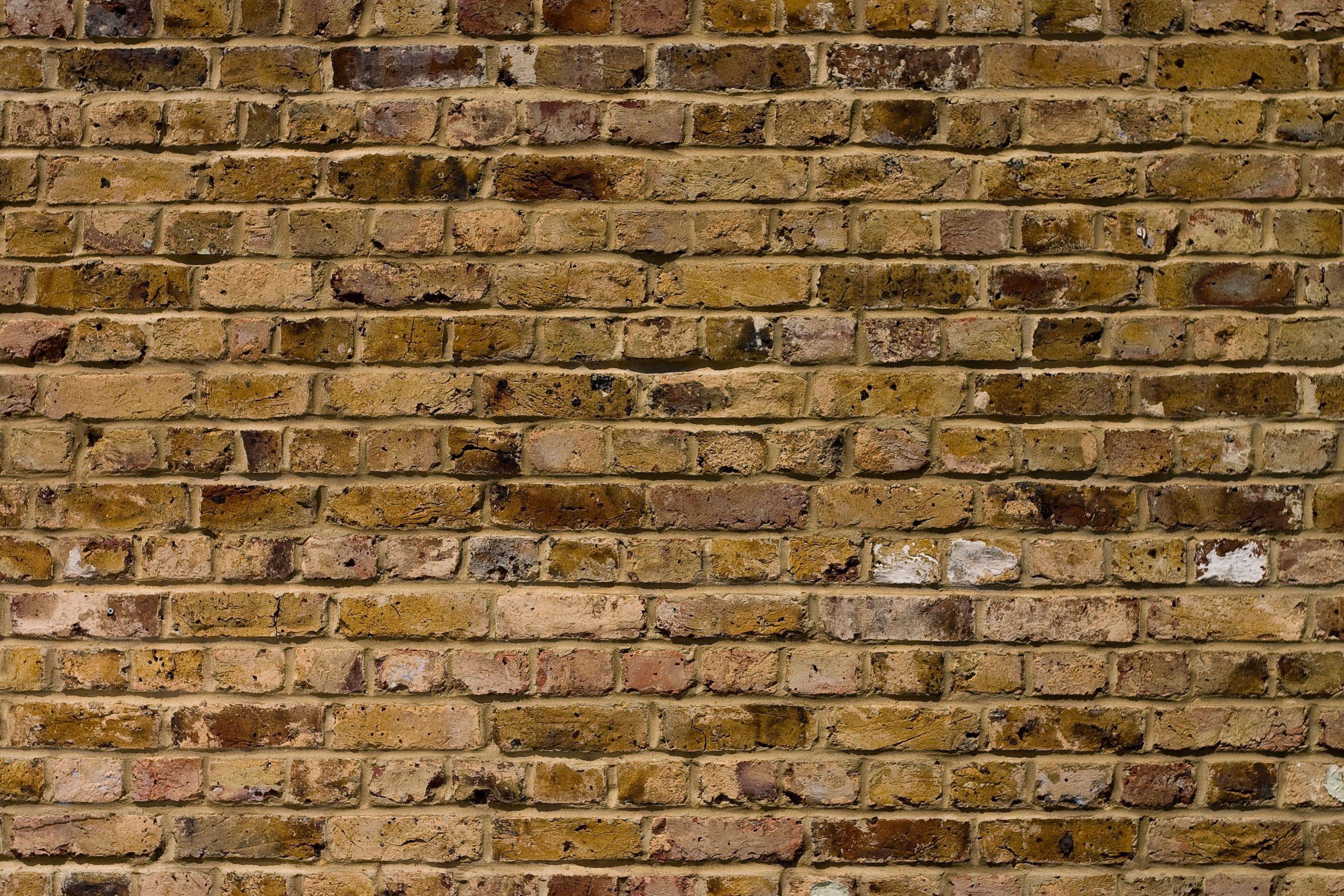 Brick Wall Texture Brick Pinned by レンガ, モルタル