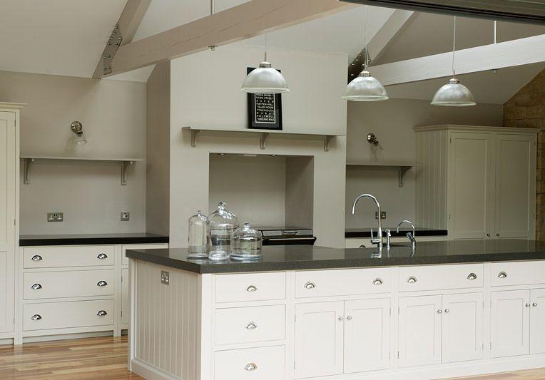 Shaker Kitchens   DeVOL Kitchens   Handmade English Furniture